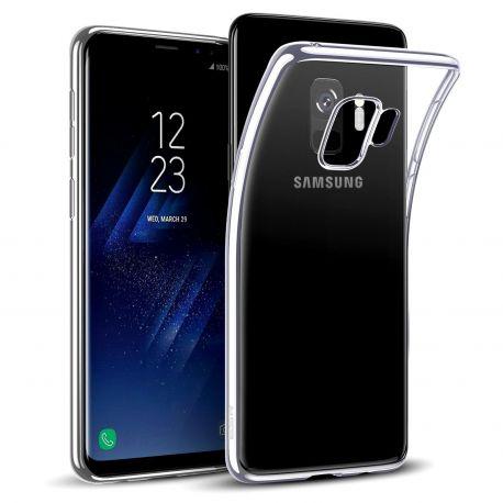 Ултра слим силиконов гръб за Samsung Galaxy S9