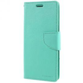 Кожен калъф Mercury Sonata Diary за Samsung Galaxy S9