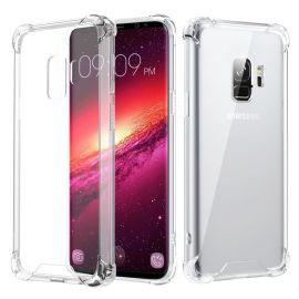 Хибриден твърд гръб за Samsung Galaxy S9+ Plus