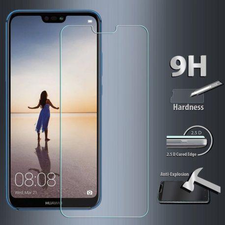 Протектор от закалено стъкло за дисплей за Huawei P20 Lite