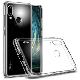 Imak ултра тънък силиконов гръб за Huawei P20 Lite