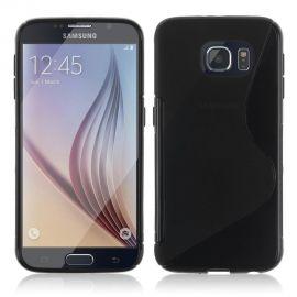 Силиконов калъф S-Line за Samsung Galaxy S6 G920