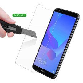 Протектор от закалено стъкло за дисплей за Huawei Y6 2018