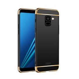 Пластмасов кейс Mofi за Samsung Galaxy A8 (2018)