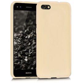 Матов TPU силиконов гръб за Huawei Y6 2018