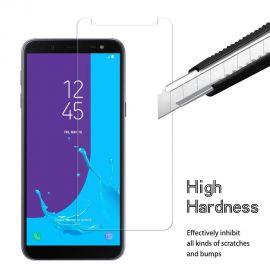 Протектор от закалено стъкло за Samsung Galaxy J6