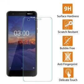 Протектор от закалено стъкло за Nokia 3.1 2018