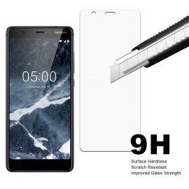 Протектор от закалено стъкло за Nokia 5.1 2018