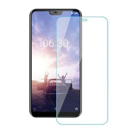 Протектор от закалено стъкло за дисплей за Nokia 6.1 Plus (2018)