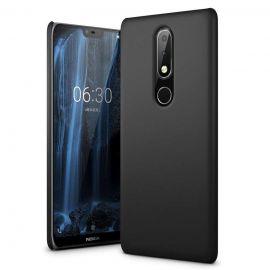 Твърд гръб за Nokia 6.1 Plus (2018)