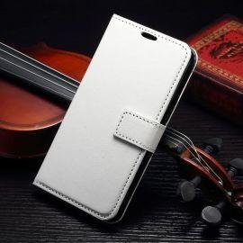 Кожен калъф хоризонтален тефтер за Samsung Galaxy S6 G920
