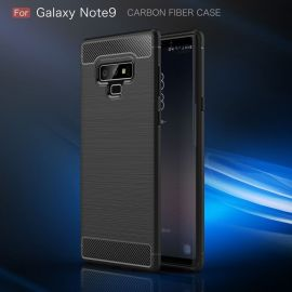 Силикон гръб Carbon за Samsung Galaxy Note 9
