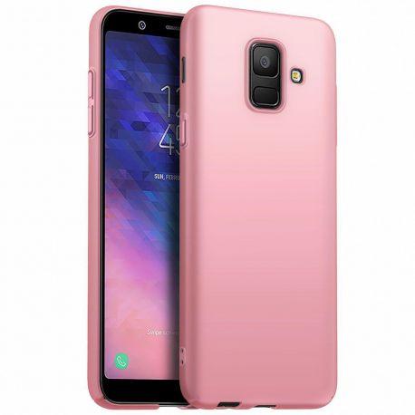 Силиконов гръб TPU за Samsung Galaxy A6 2018 A600F