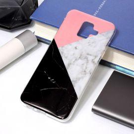 Силиконов гръб с картинки за Samsung Galaxy A6 (2018)
