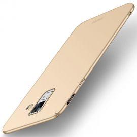 Пластмасов кейс Mofi за Samsung Galaxy J6 (2018)