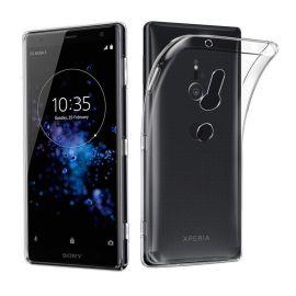 Ултра слим силиконов гръб за Sony Xperia XZ3
