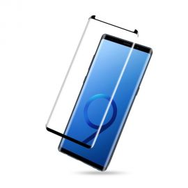 Протектор за целия дисплей от закалено стъкло за Samsung Galaxy Note 9