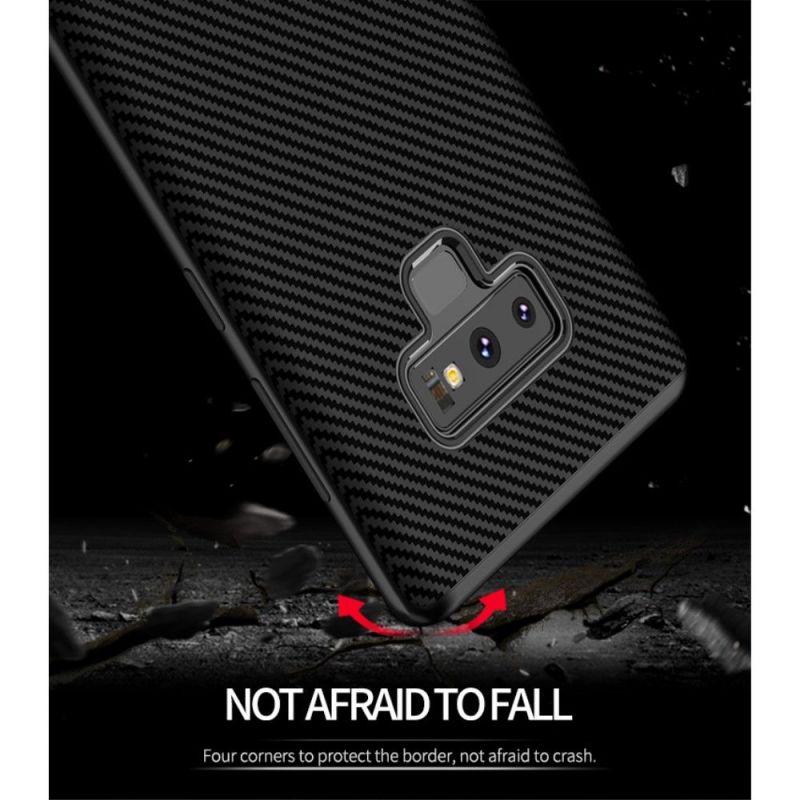 Противоударен хибриден гръб за Samsung Galaxy Note 9