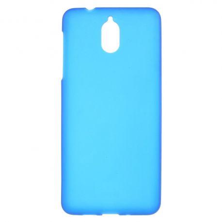 Матов TPU силиконов гръб за Nokia 3.1