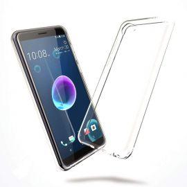 Ултра слим силиконов гръб за HTC Desire 12