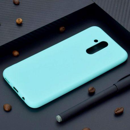 Матов TPU силиконов гръб за Huawei Mate 20 Lite