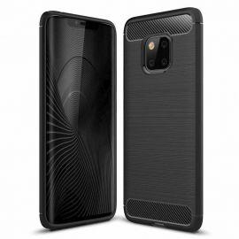 Силикон гръб Carbon за Huawei Mate 20 Pro