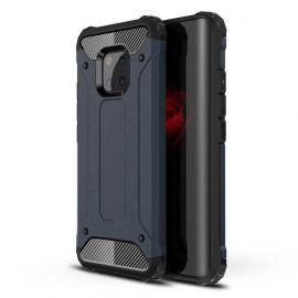 Противоударен калъф Metal Carbon за Huawei Mate 20 Pro