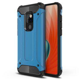 Противоударен калъф Metal Carbon за Huawei Mate 20