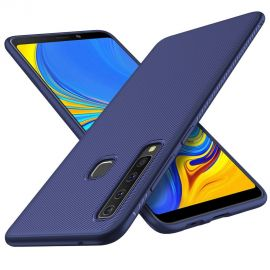 Релефен TPU кейс за Samsung Galaxy A9 2018 А920