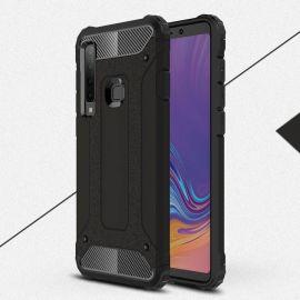 Противоударен калъф Metal Carbon за Samsung Galaxy A9 2018 A920