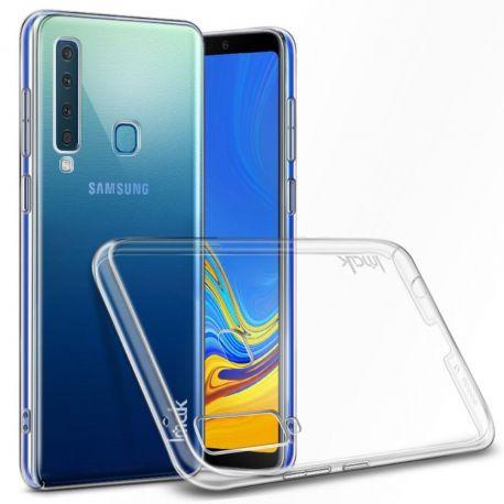 Imak Crystal Clear твърд гръб за Samsung Galaxy A9 2018 A920