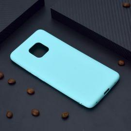 Матов TPU силиконов гръб за Huawei Mate 20 Pro