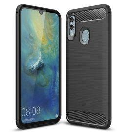Силикон гръб Carbon за Huawei Honor 10 Lite