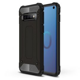 Противоударен калъф Metal Carbon за Samsung Galaxy S10 G970