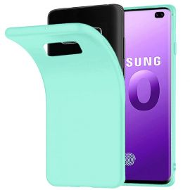 Силиконов гръб TPU за Samsung Galaxy S10+ Plus G975