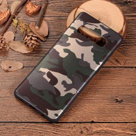 TPU гръб Military Armor за Samsung Galaxy S10+ Plus G975