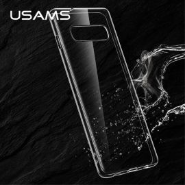 Ултра слим силиконов гръб Usams Air за Samsung Galaxy S10e