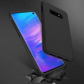 Релефен TPU кейс за Samsung Galaxy S10e