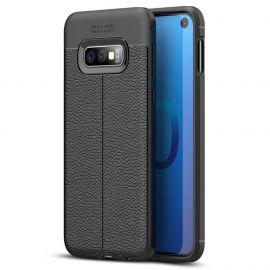 TPU гръб Leather за Samsung Galaxy S10e
