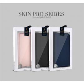 Луксозен кожен калъф за Sony Xperia 10 Plus