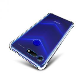 Удароустойчив силиконов кейс за Huawei Honor View 20