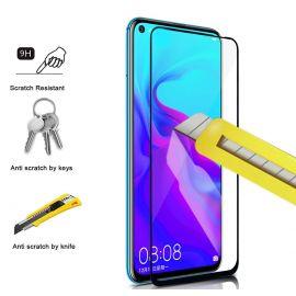 Протектор за целия дисплей от закалено стъкло за Huawei Honor View 20