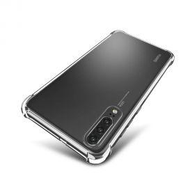 Удароустойчив силиконов кейс за Huawei P30