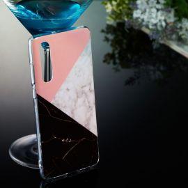 Силиконов гръб шарен за Huawei P30