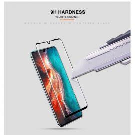 3D Full извит стъклен протектор за Huawei P30 Pro