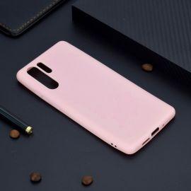 Матов TPU силиконов гръб за Huawei P30 Pro