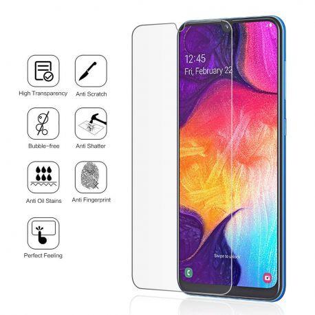 Протектор от закалено стъкло за Samsung Galaxy A30