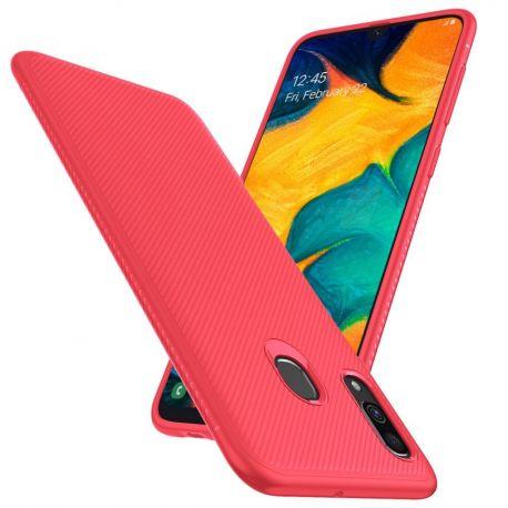 Релефен TPU кейс за Samsung Galaxy A30