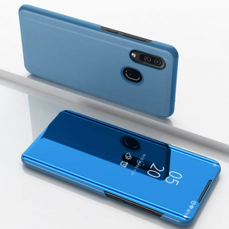 Калъф тефтер Mirror Surface за Samsung Galaxy A30