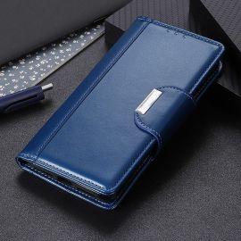 Луксозен кожен калъф за Samsung Galaxy A30